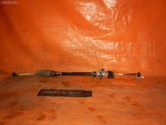 Рулевая рейка SUZUKI CHEVROLET MW ME34S M13A Фото 1