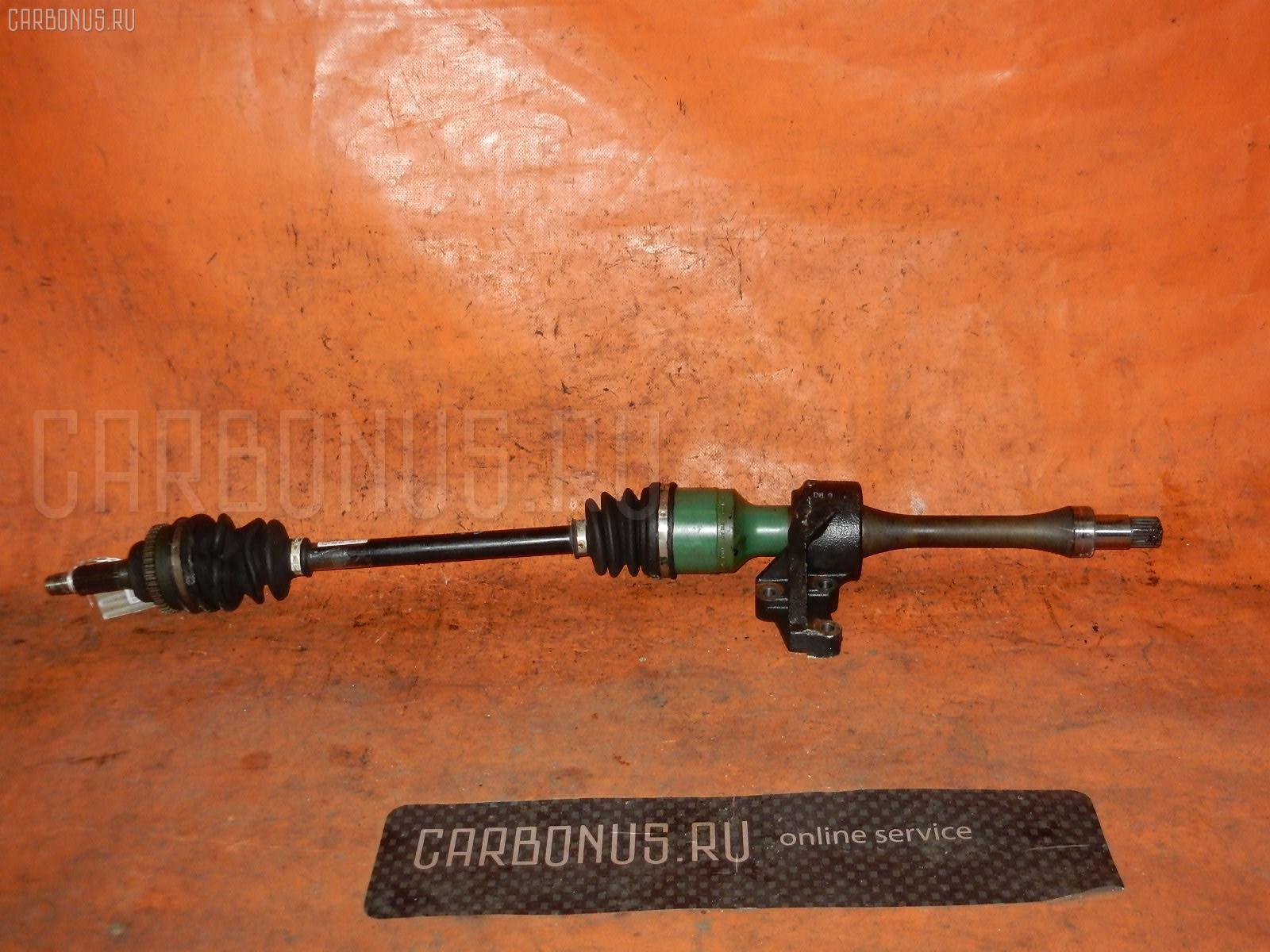 Привод SUZUKI CHEVROLET MW ME34S M13A Фото 1