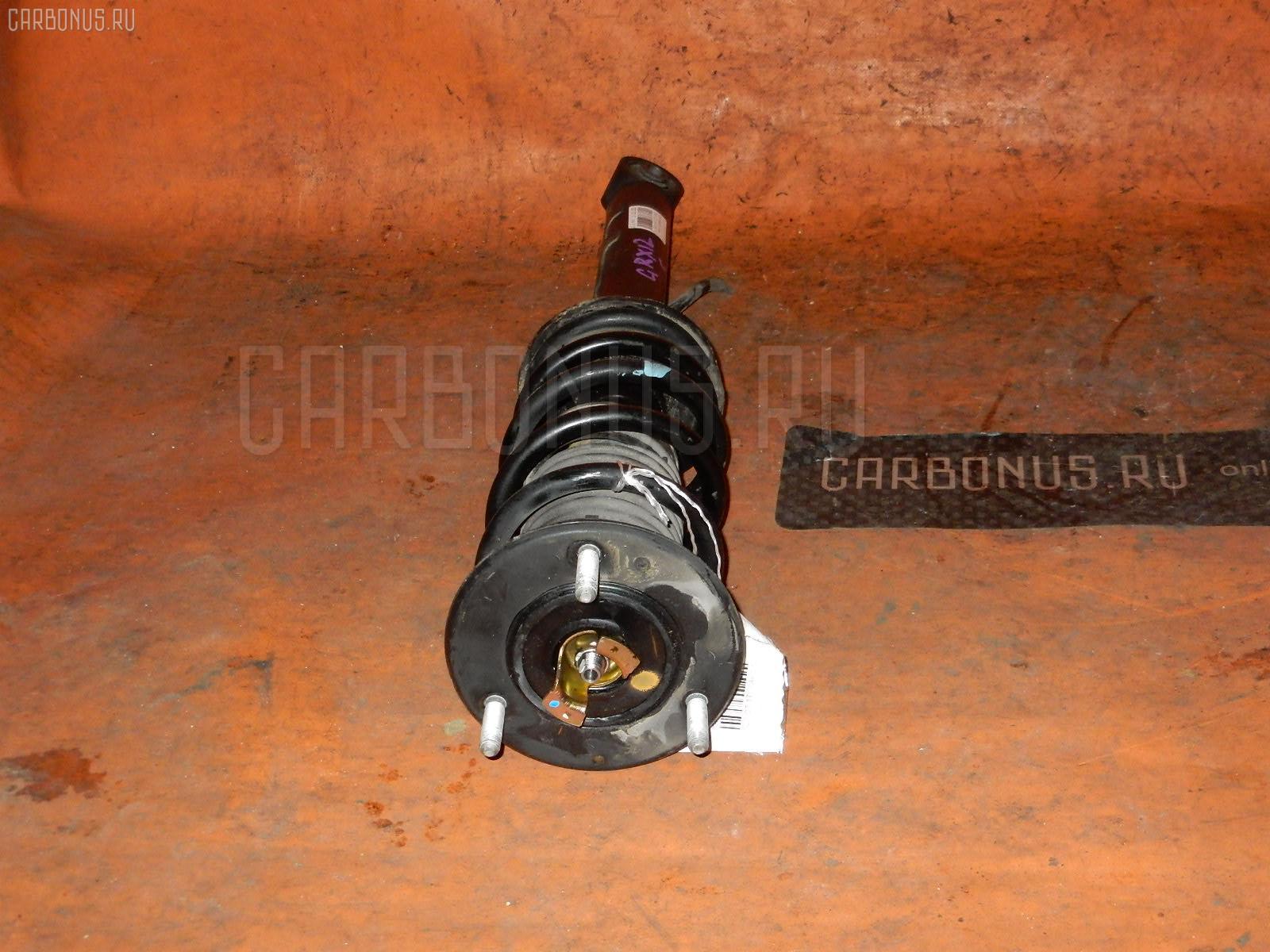 Стойка TOYOTA MARK X GRX120 2GR-FSE Фото 3