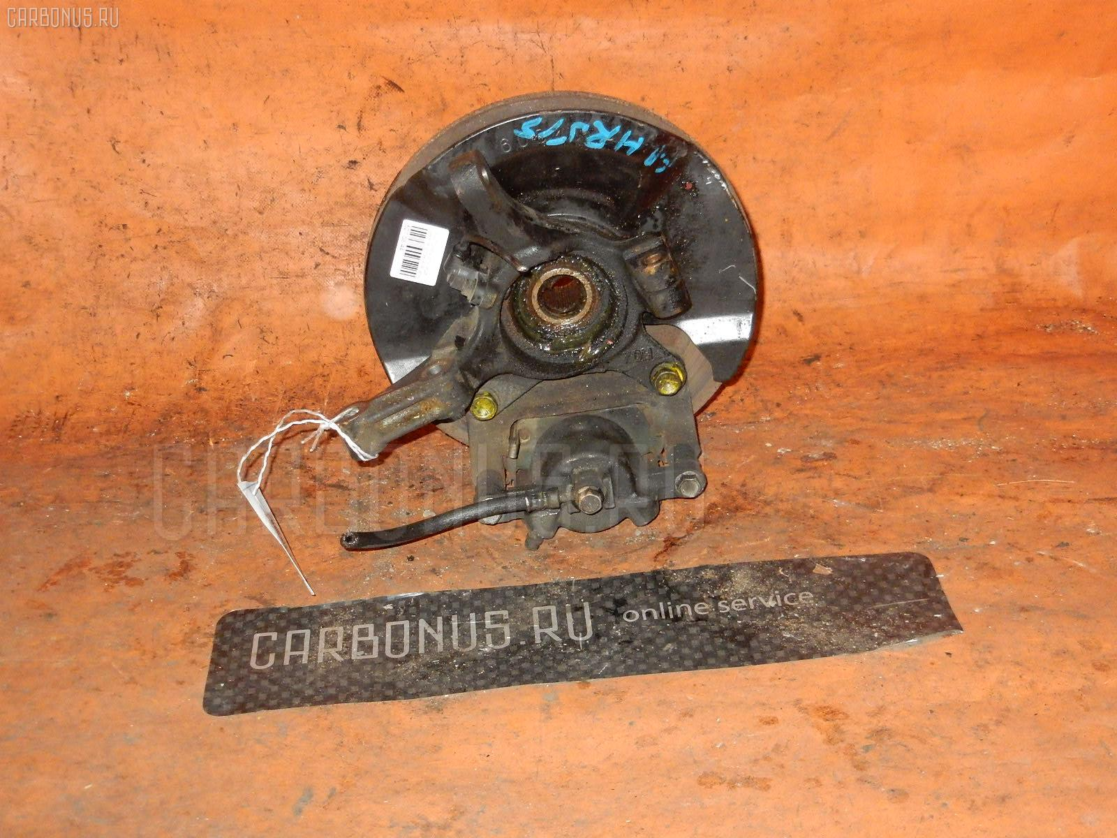 Ступица SUZUKI CHEVROLET CRUZE HR51S M13A. Фото 4