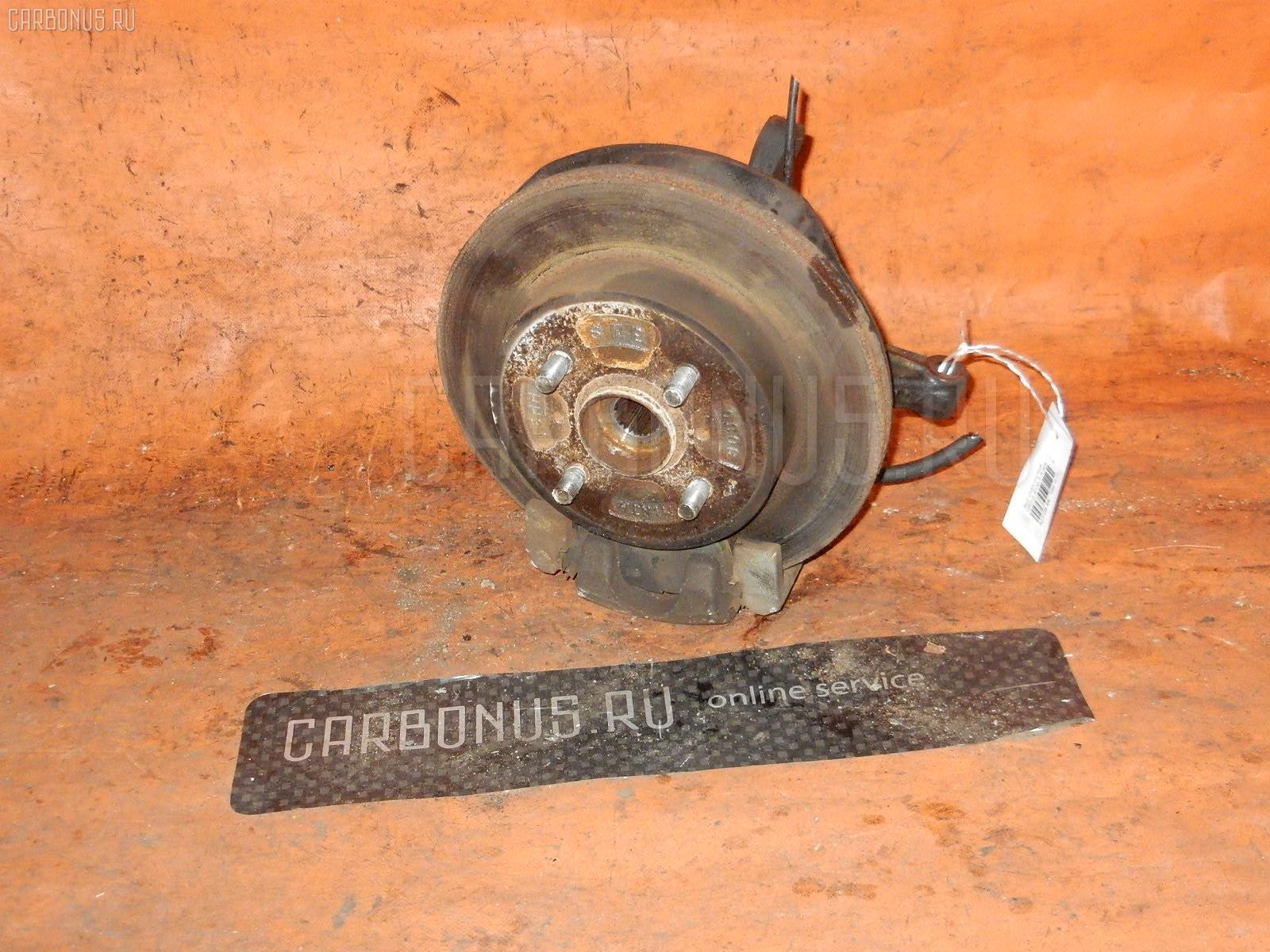 Ступица SUZUKI CHEVROLET CRUZE HR51S M13A. Фото 5