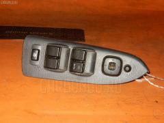 Блок упр-я стеклоподъемниками Mazda Capella wagon GWEW Фото 2