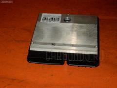 Блок управления инжекторами TOYOTA MARK II BLIT JZX110W 1JZ-FSE Фото 2