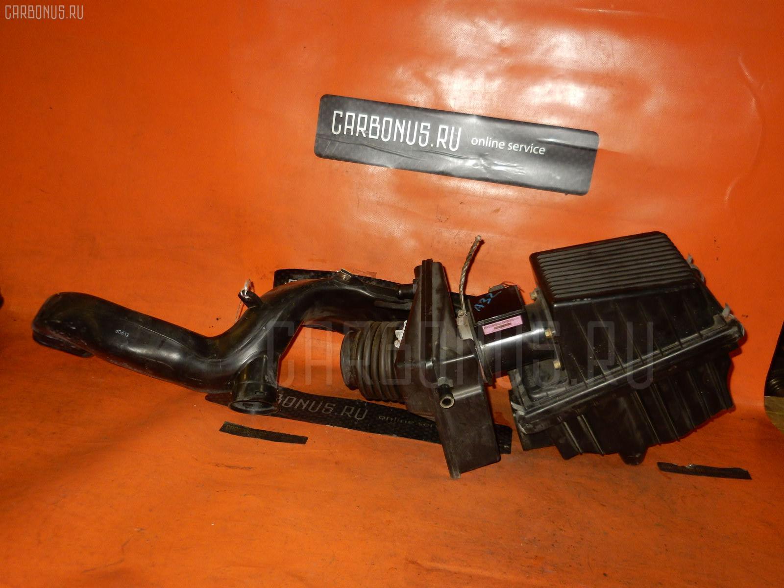 Корпус воздушного фильтра NISSAN CEFIRO A32 VQ20-DE. Фото 8