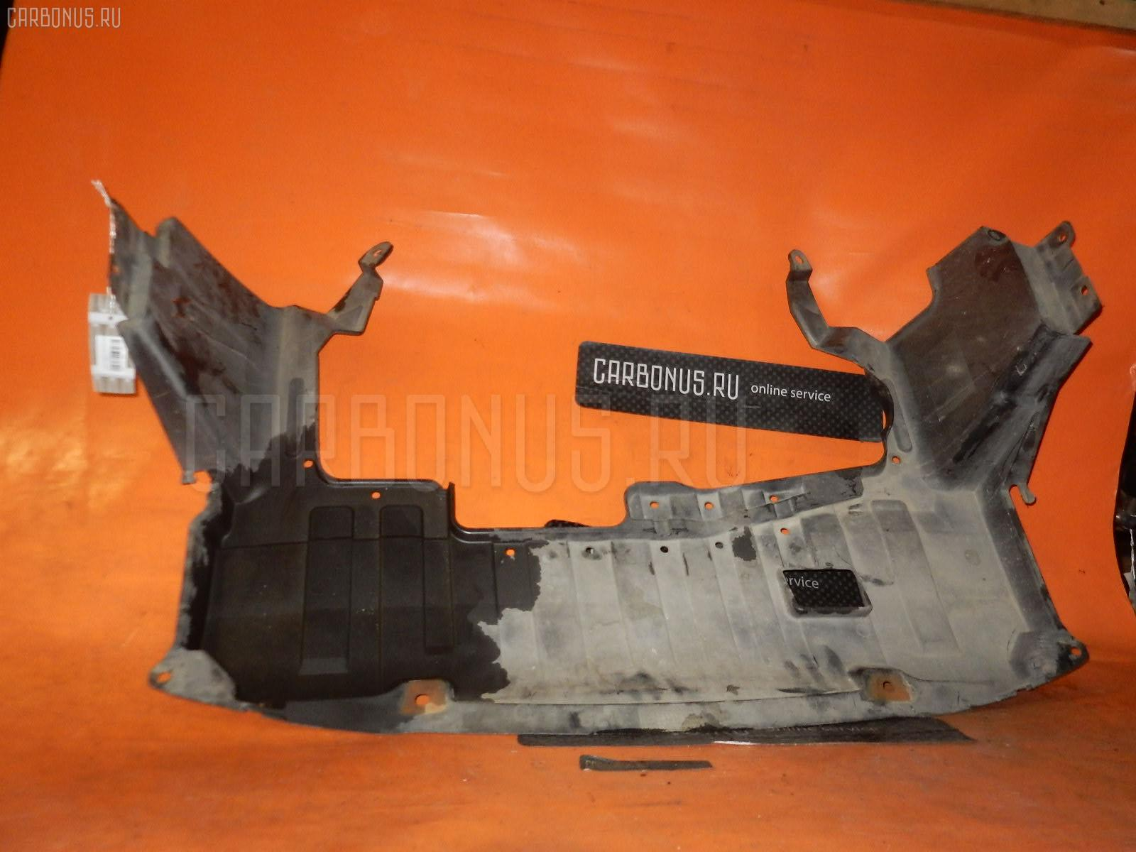 Защита двигателя HONDA AIRWAVE GJ1 L15A. Фото 7