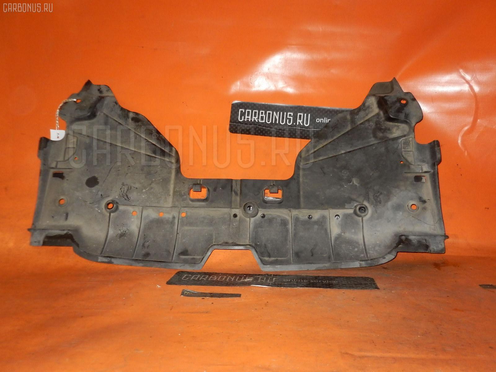 Защита двигателя SUBARU IMPREZA WAGON GG2 EJ15. Фото 5