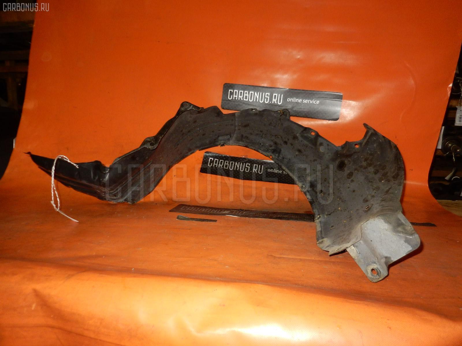 Подкрылок NISSAN CEFIRO A32 VQ20DE. Фото 4