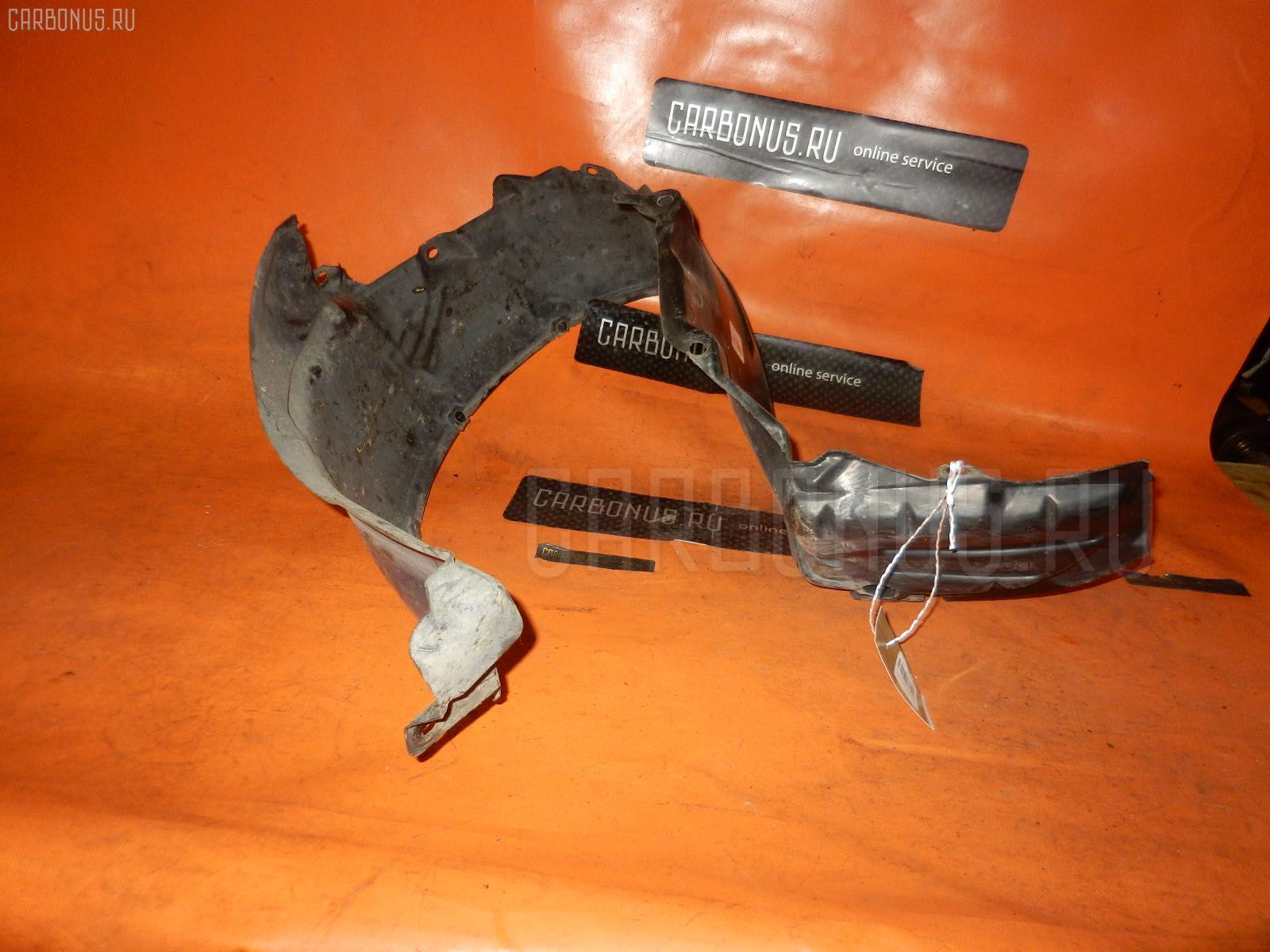 Подкрылок NISSAN CEFIRO A32 VQ20DE. Фото 9