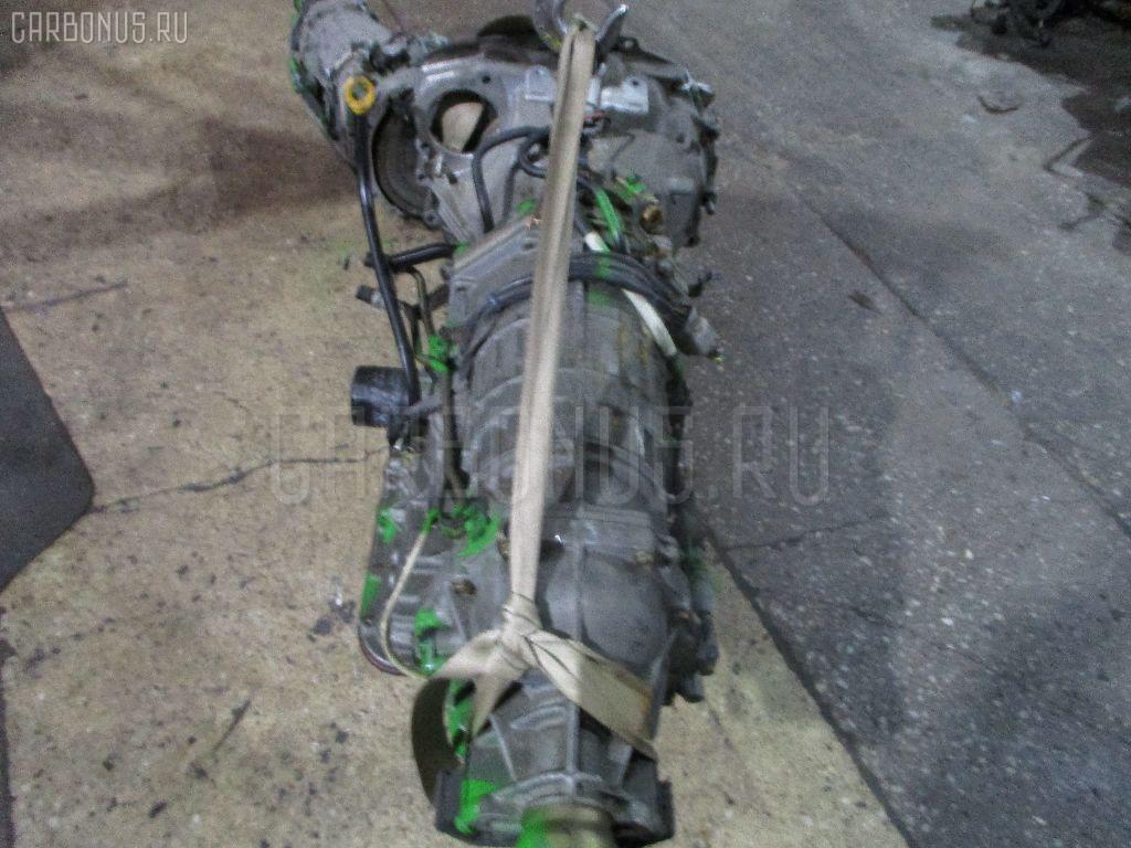 КПП автоматическая SUBARU LEGACY WAGON BP5 EJ204 Фото 5