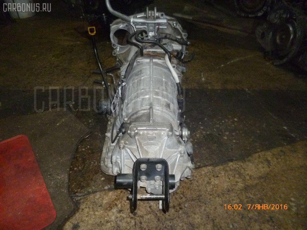 КПП автоматическая SUBARU IMPREZA WAGON GG2 EJ15 Фото 7