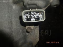 КПП автоматическая TOYOTA FUNCARGO NCP20 2NZ-FE Фото 6