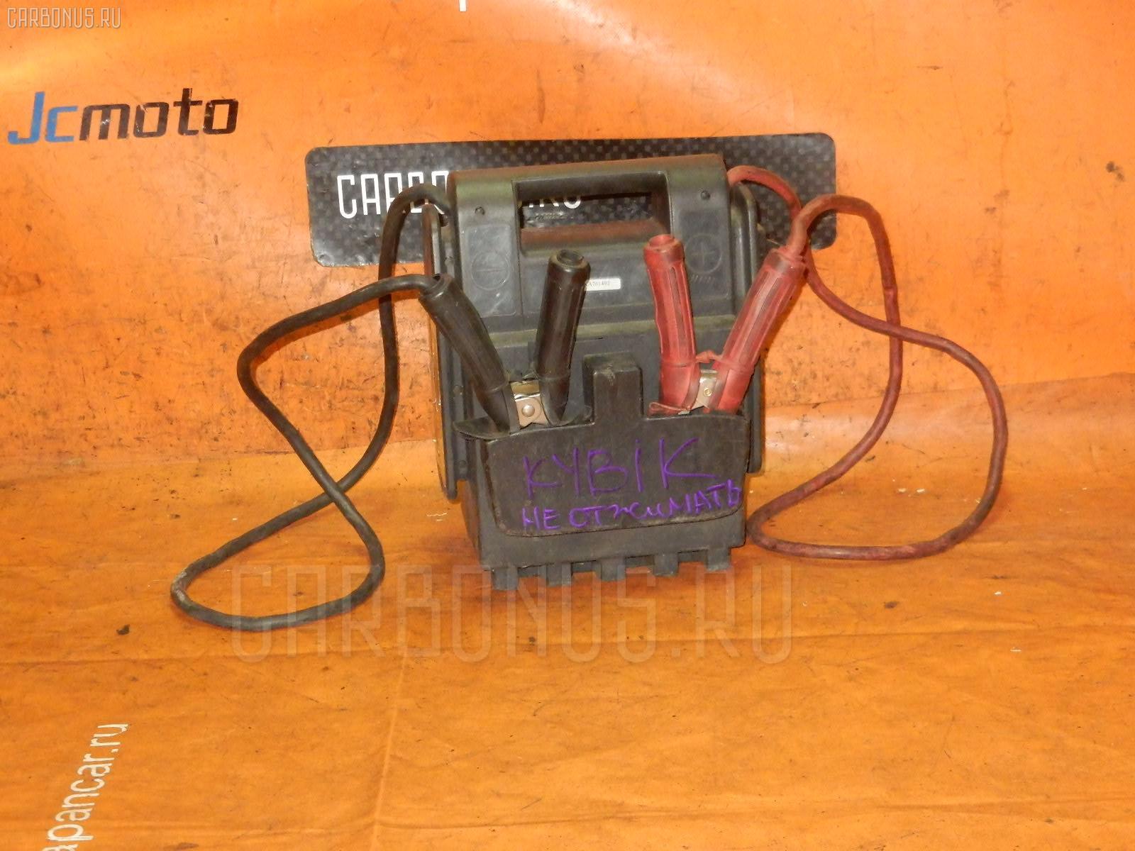 Зарядное устройство. Фото 3