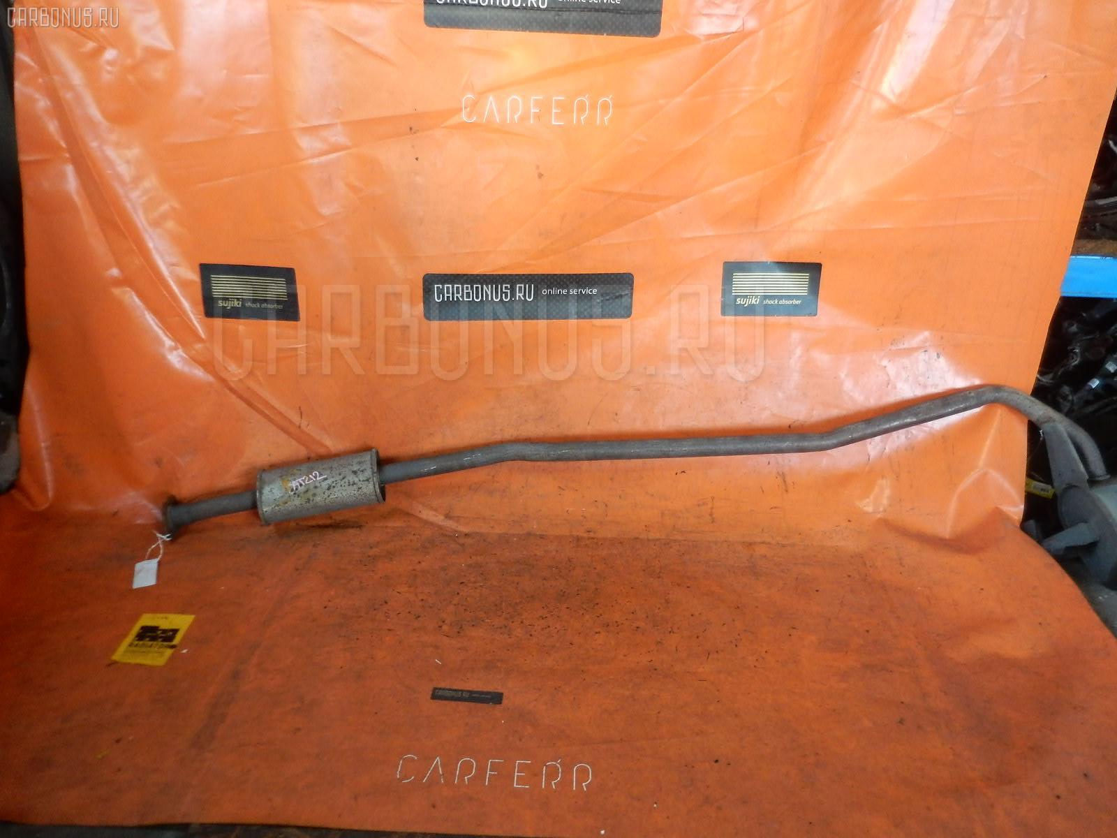 Глушитель TOYOTA CARINA AT212 5A-FE. Фото 5