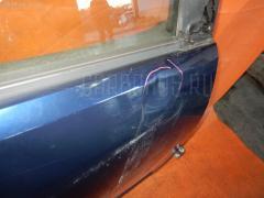 Дверь боковая Toyota Passo KGC10 Фото 1