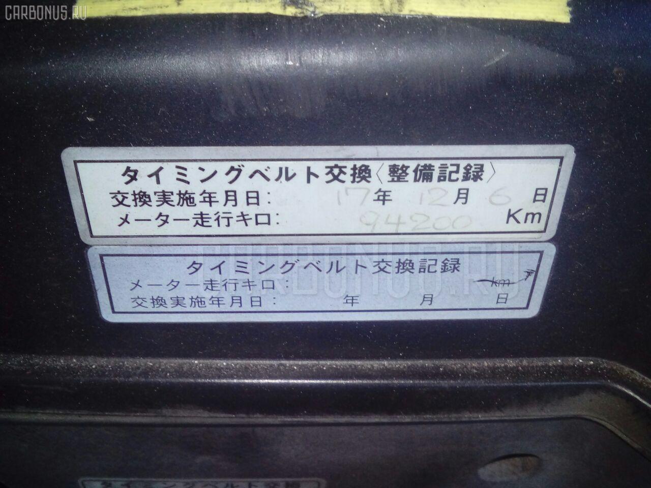 Двигатель TOYOTA CROWN JZS171 1JZ-GE Фото 1