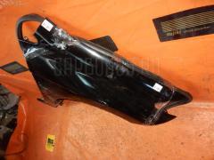 Крыло переднее HONDA EDIX BE1 Фото 1