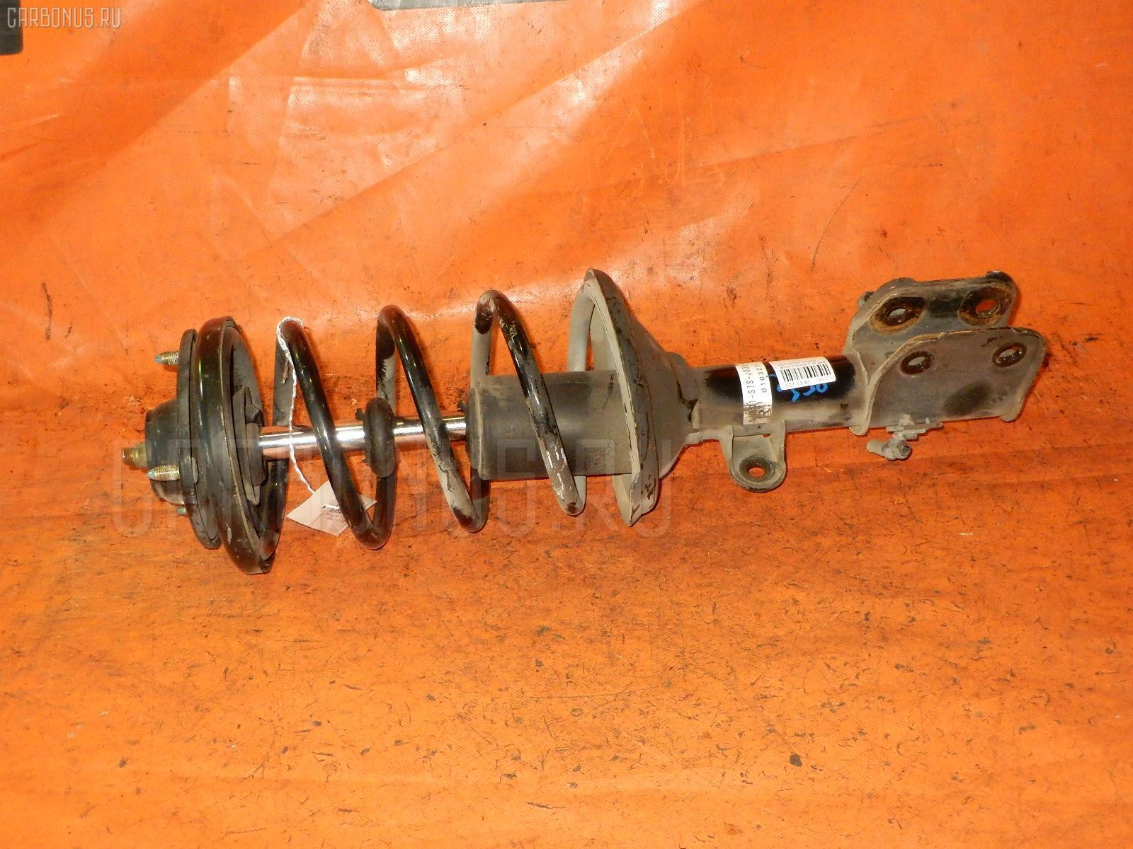 Стойка HONDA STEPWGN RF3 K20A Фото 1