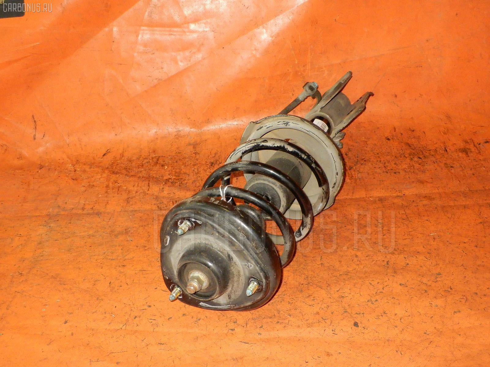 Стойка HONDA STEPWGN RF3 K20A Фото 2