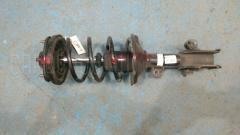 Стойка амортизатора Honda Stepwgn RF3 K20A Фото 1