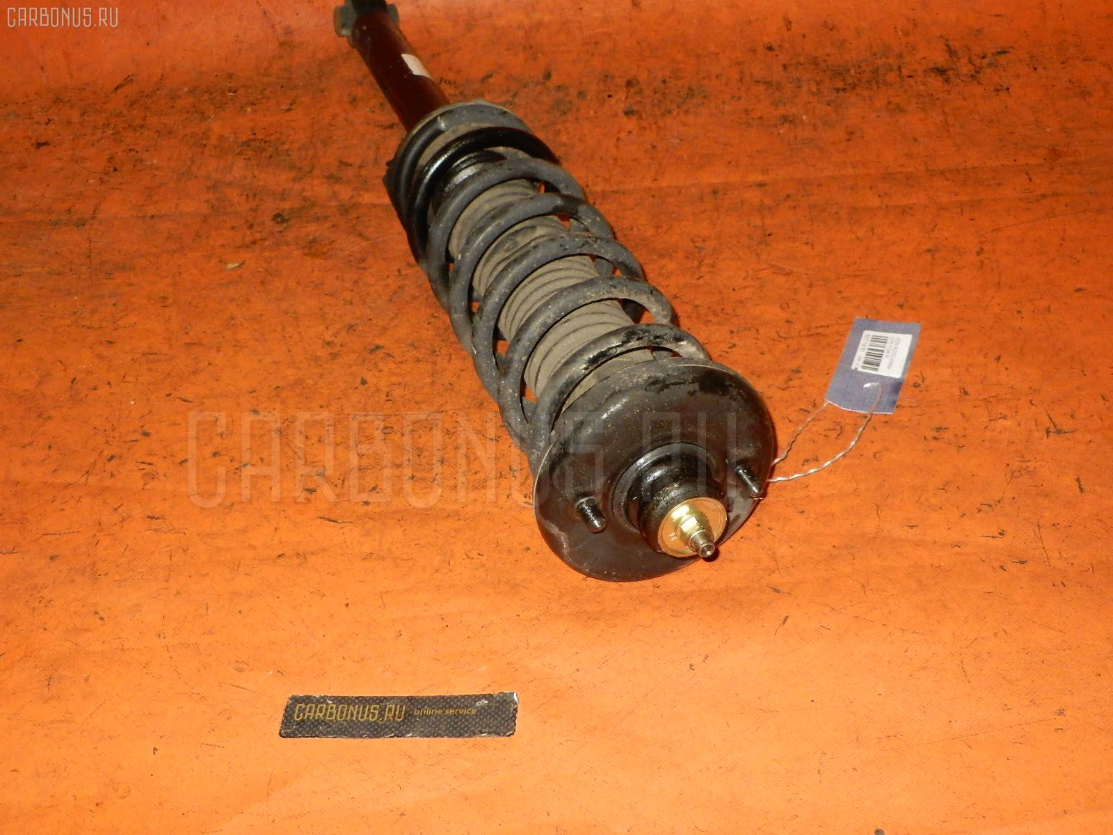 Стойка HONDA ACCORD WAGON CF6 F23A Фото 2