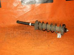 Стойка амортизатора Honda Accord CL7 K20A Фото 2