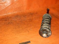 Стойка амортизатора Honda Accord CL7 K20A Фото 3