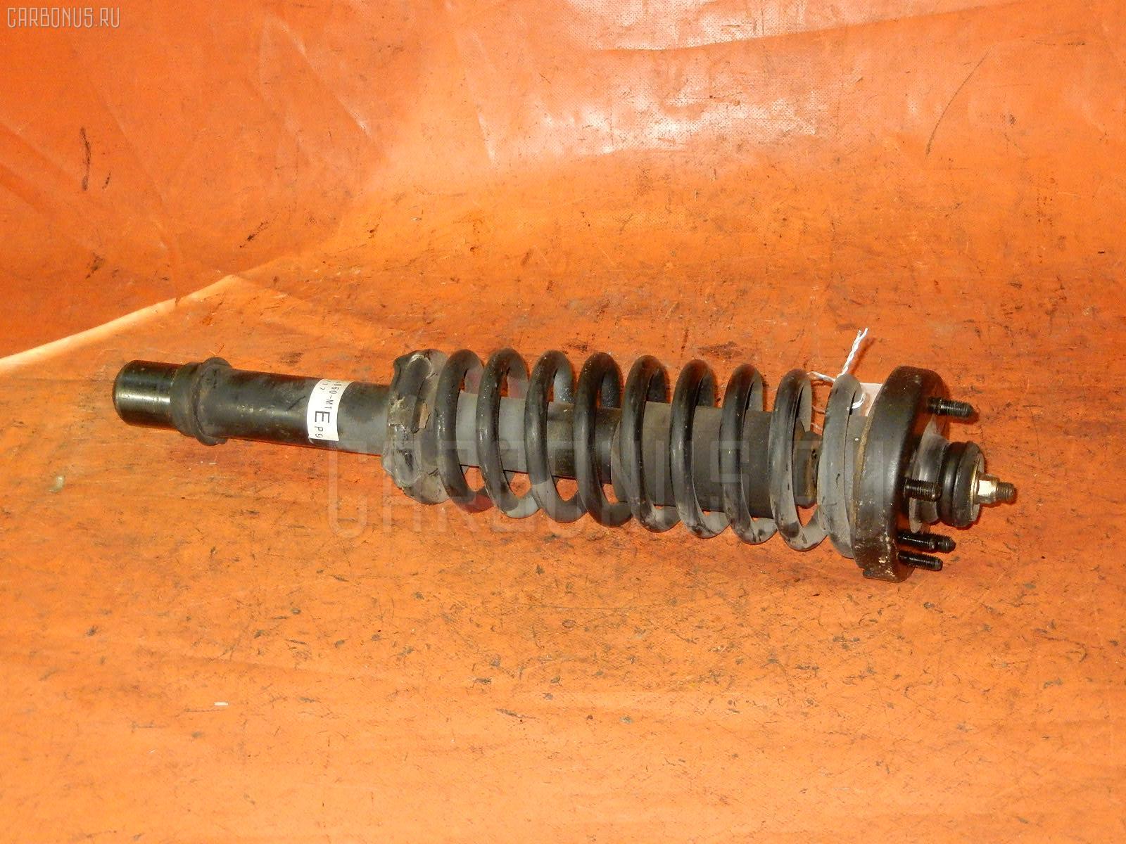 Стойка амортизатора Honda Civic shuttle EF5 ZC Фото 1