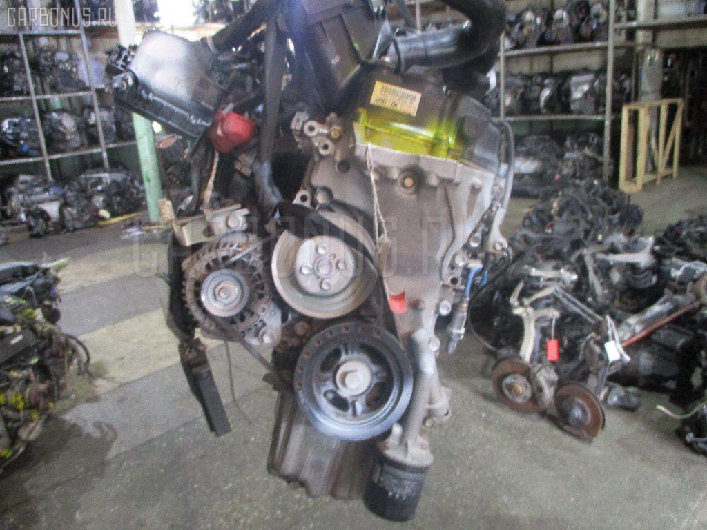 Двигатель DAIHATSU MOVE LA100S KF-VE3 Фото 1