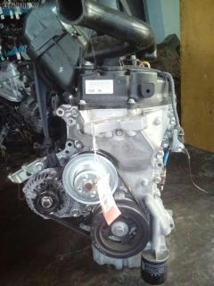 Двигатель DAIHATSU MOVE LA100S KF-VE3 Фото 10