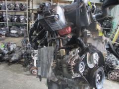 Двигатель DAIHATSU MOVE LA100S KF-VE3 Фото 4