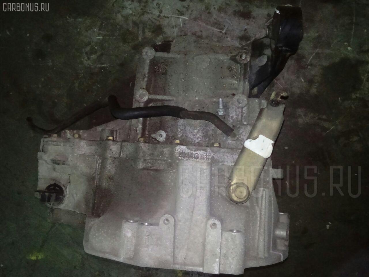 КПП механическая NISSAN MARCH K11 CG10DE. Фото 7