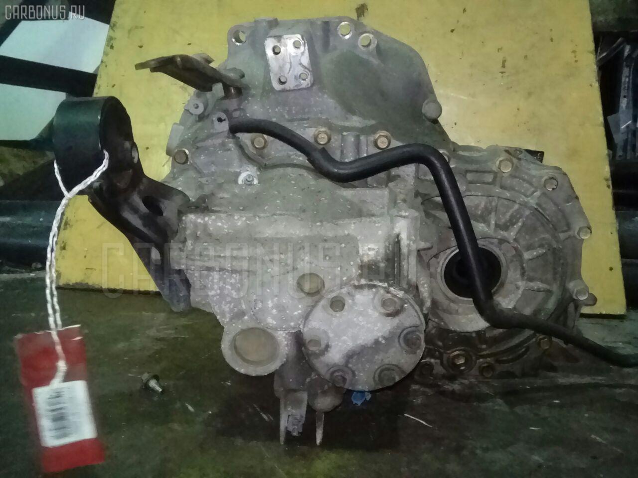 КПП механическая NISSAN MARCH K11 CG10DE. Фото 8