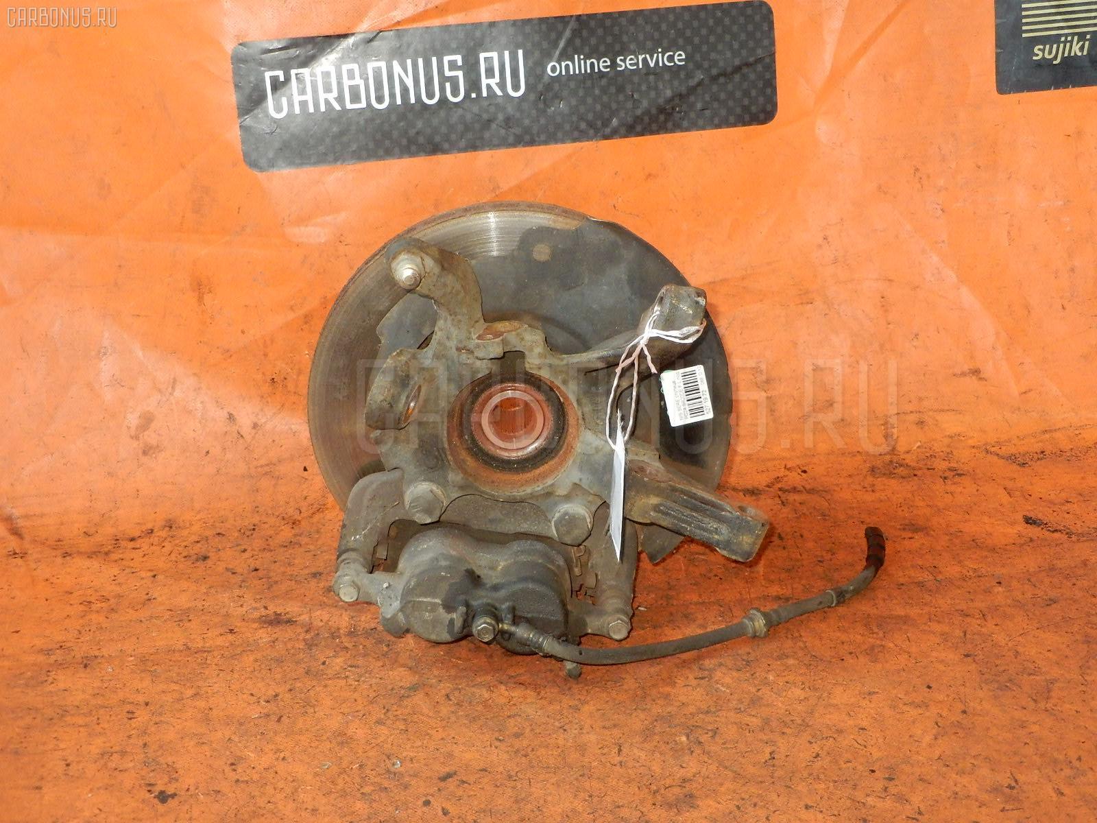 Ступица NISSAN SERENA PC24 SR20DE Фото 1