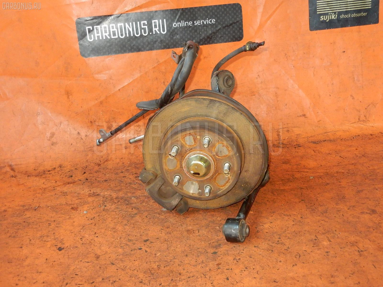 Ступица HONDA ACCORD WAGON CH9 H23A. Фото 8