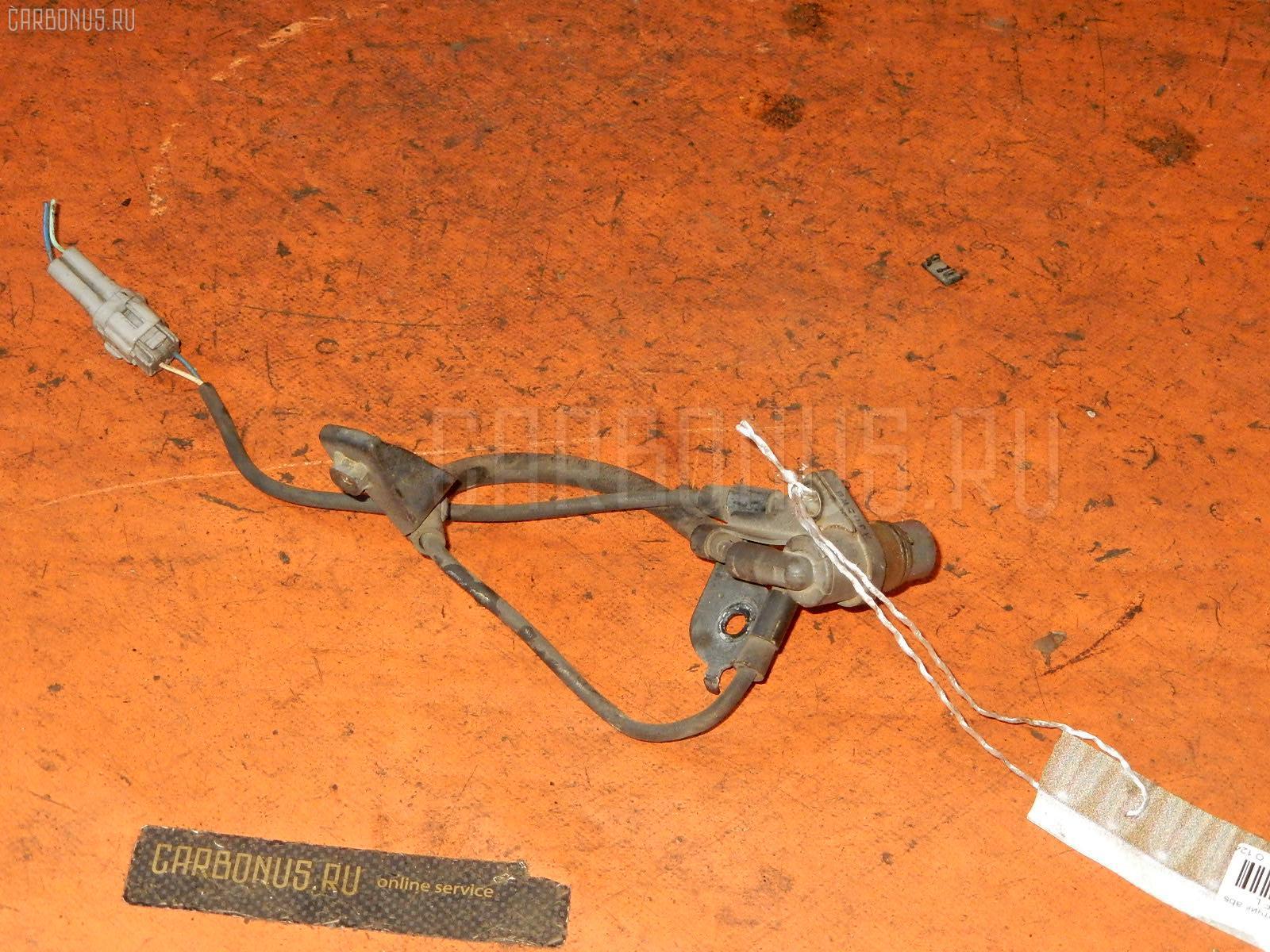 Датчик ABS TOYOTA JZX100 1JZ-GE. Фото 10