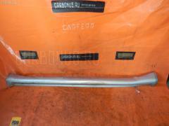Порог кузова пластиковый ( обвес ) Mitsubishi Colt Z27A Фото 4