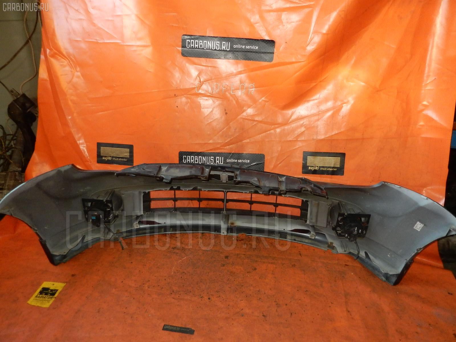 Бампер SUZUKI CHEVROLET CRUZE HR51S. Фото 11