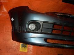 Бампер Suzuki Chevrolet cruze HR51S Фото 2