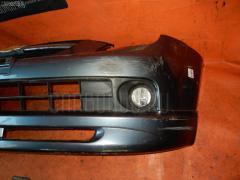 Бампер Suzuki Chevrolet cruze HR51S Фото 4