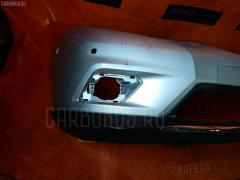 Бампер NISSAN X-TRAIL T32 Фото 3