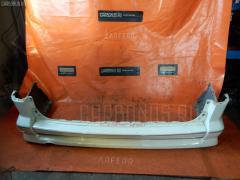 Бампер Honda Stepwgn RF3 Фото 3
