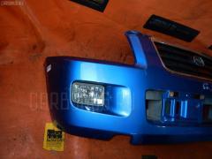 Бампер Suzuki Wagon r solio MA34S Фото 3