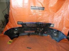 Бампер Suzuki Wagon r solio MA34S Фото 5