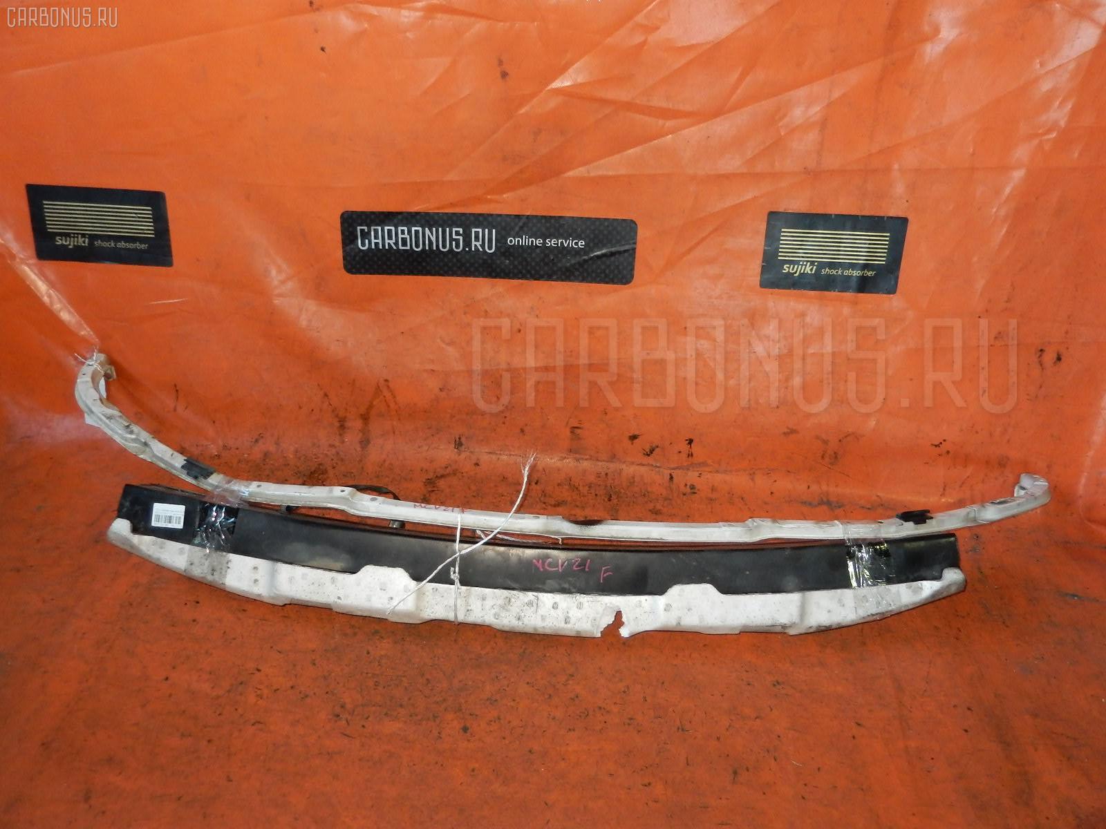Жесткость бампера TOYOTA MARK II QUALIS MCV21W. Фото 2