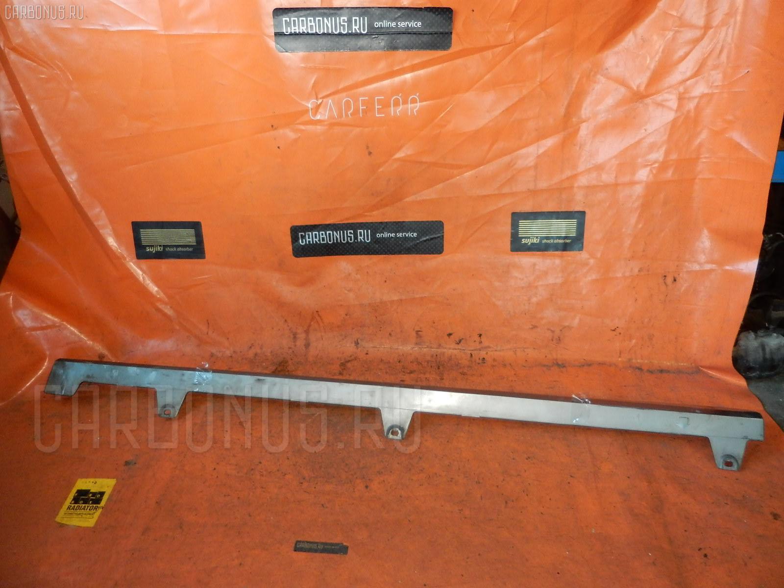 Порог кузова пластиковый ( обвес ) HONDA ACCORD CF4. Фото 8