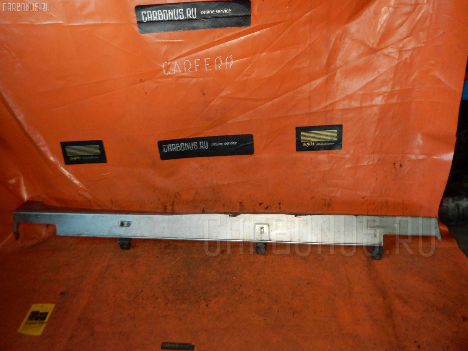 Порог кузова пластиковый ( обвес ) HONDA CIVIC EU1. Фото 4
