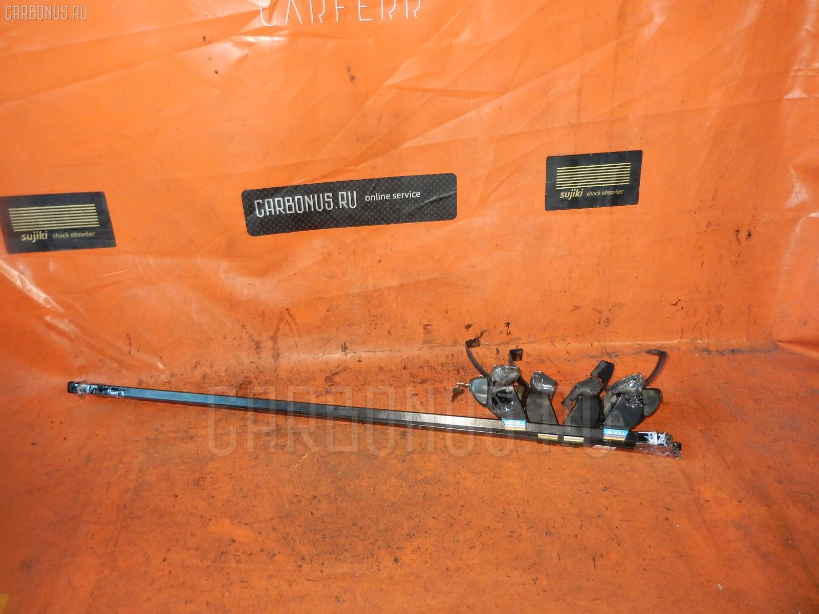 Багажник HONDA ODYSSEY RA6. Фото 1