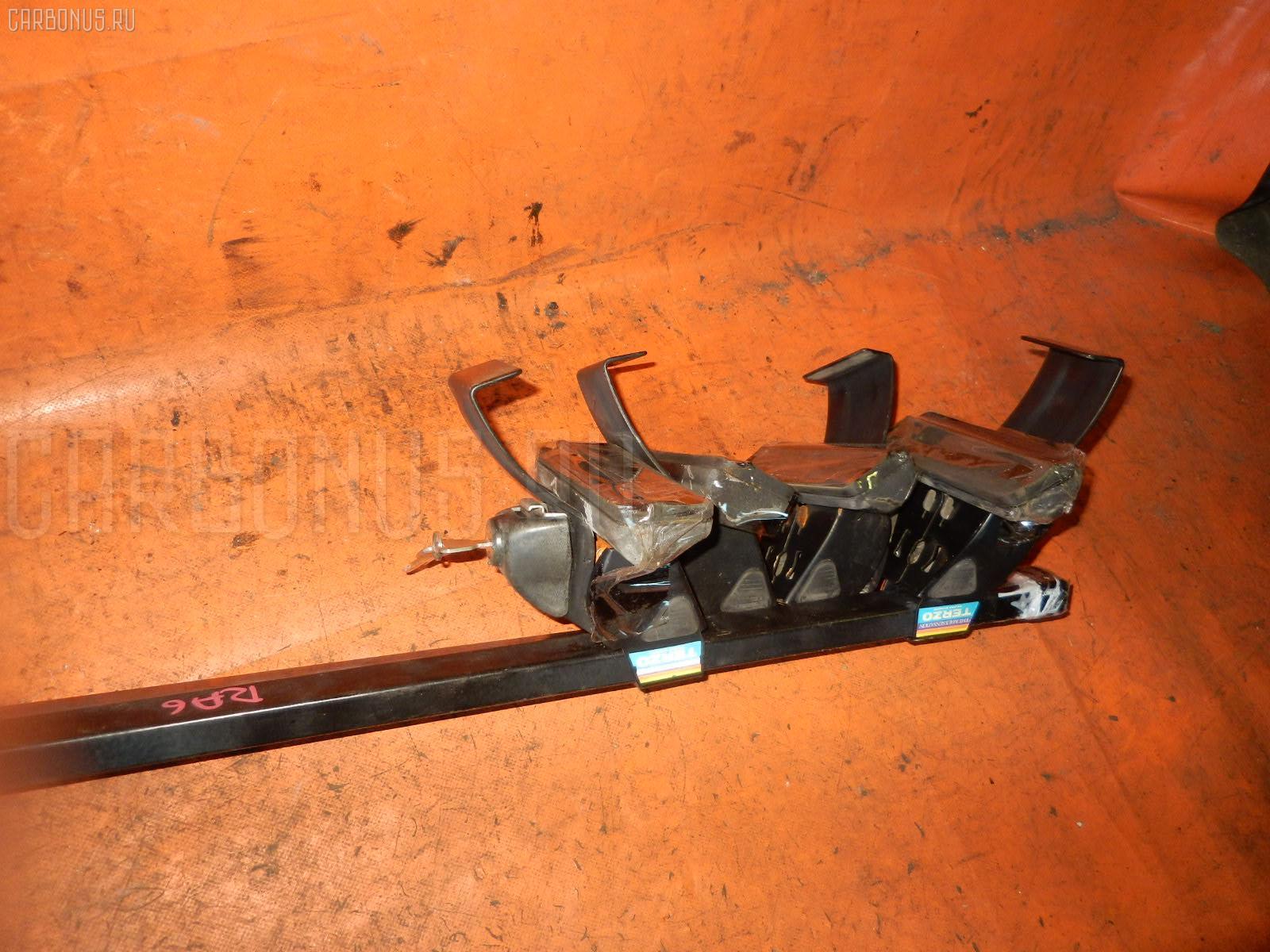 Багажник HONDA ODYSSEY RA6. Фото 3