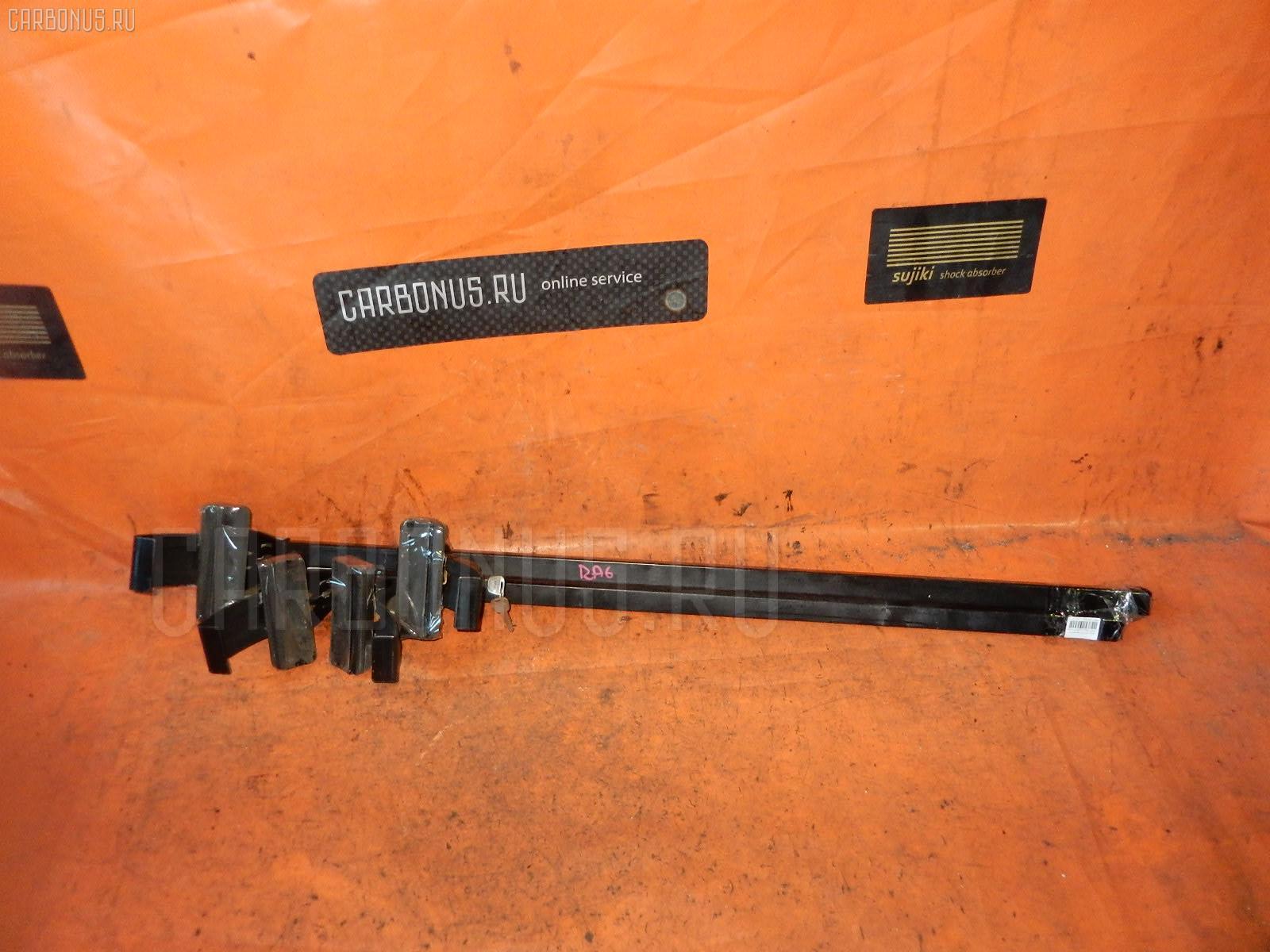 Багажник HONDA ODYSSEY RA6. Фото 2