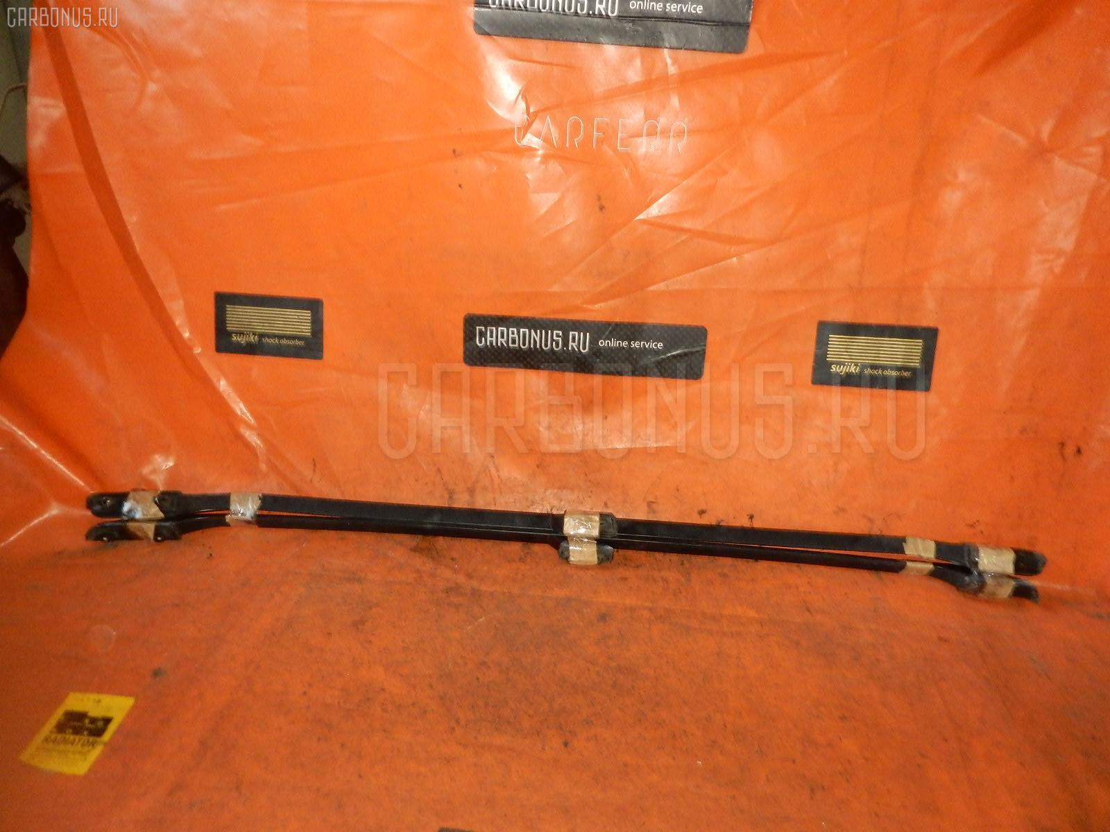 Багажник HONDA ODYSSEY RA6 Фото 1